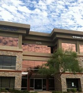 Berkshire Location Scottsdale Asset Lending
